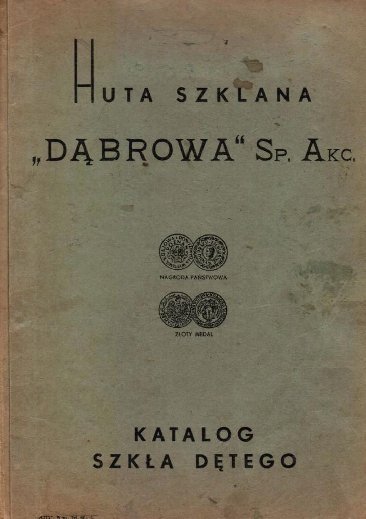 huta dąbrowa